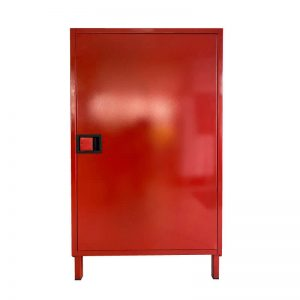 Пожарно табло - шкаф
